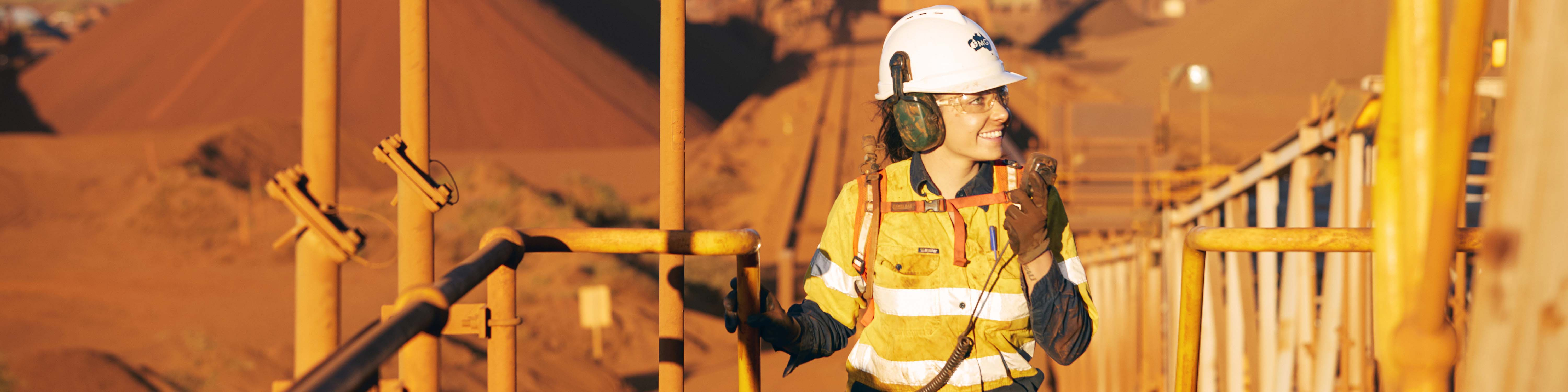 Jobs at Fortescue | Fortescue Metals Group Ltd